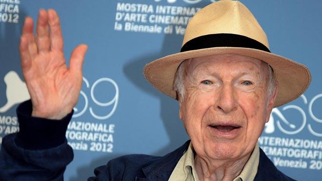 El dramaturgo Peter Brook, premio Princesa de Asturias de las Artes 2019.