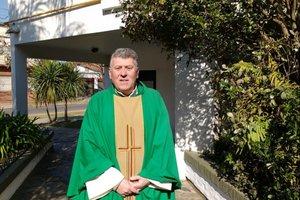 Un capellà argentí se suïcida després de ser acusat de violar menors d'edat