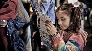 'El Meu Primer Festival': la mejor opción para que los niños descubran el cine