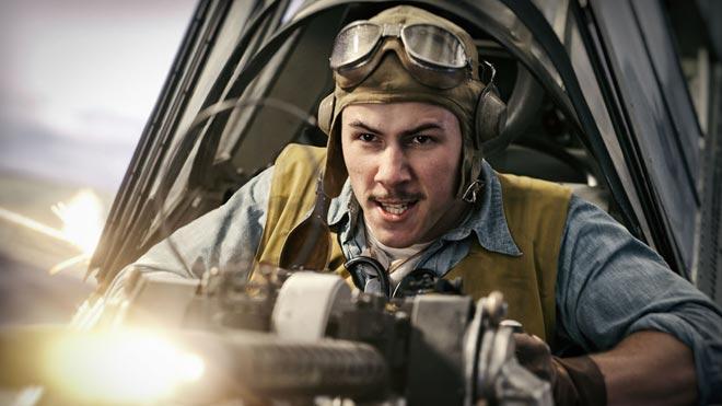 Crítica de 'Midway': guerra al Pacífic amb més múscul que drama
