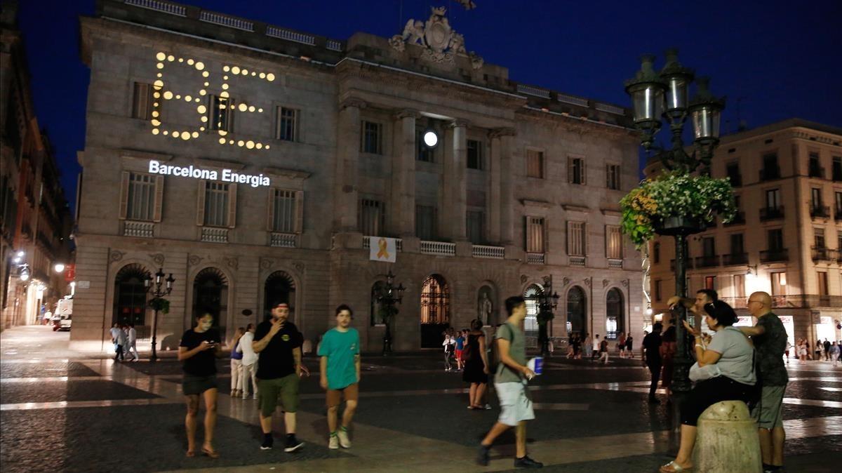 L'elèctrica pública Barcelona Energia s'estén a l'àrea metropolitana