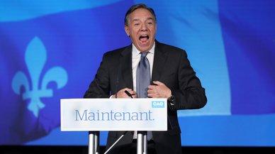 Quebec y la profecía Dion
