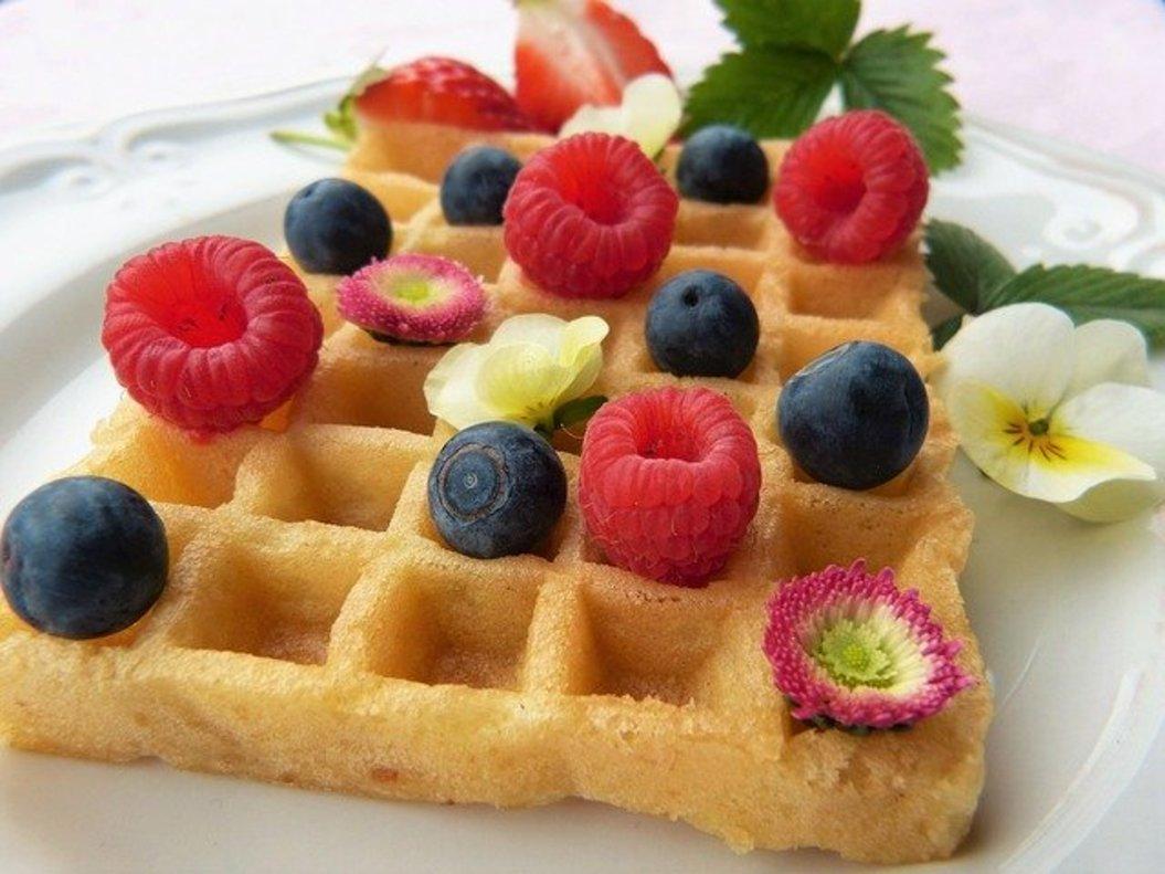 Siete gofreras para preparar un desayuno de lujo