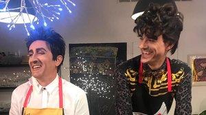 Imagen del programa 'Feliz año Neox'.