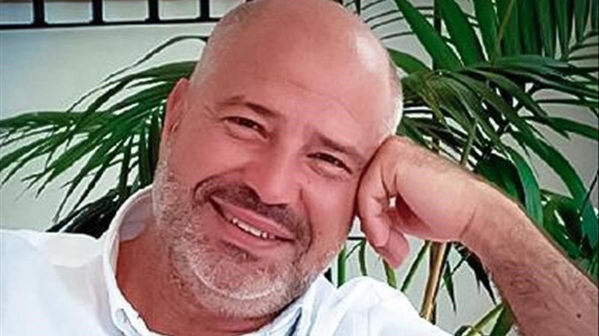 Javier Imbroda.