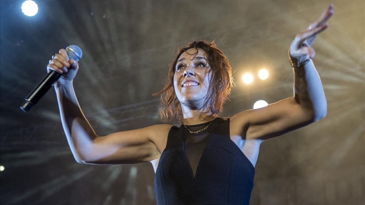 El Festival de Pedralbes bat el seu rècord d'assistència