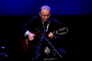 João Gilberto nació en el estado de Bahía