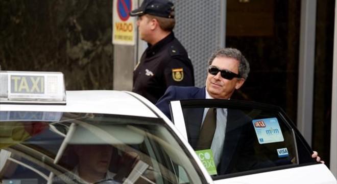 Anticorrupción no pedirá, por ahora, la prisión para Jordi Pujol hijo