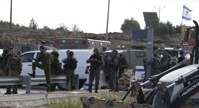 Las fuerzas israelís matan a dos palestinos en Cisjordania