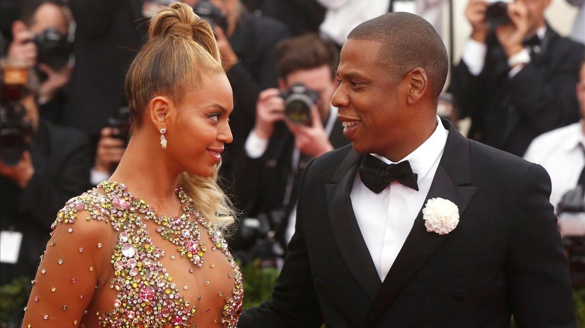 Beyoncé i Jay-Z promouen el veganisme