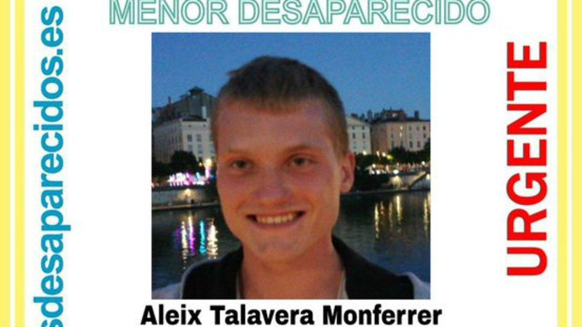 La policia francesa busca un adolescent català desaparegut a Lió