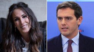 Albert Rivera i Malú, nova parella segons 'Semana'