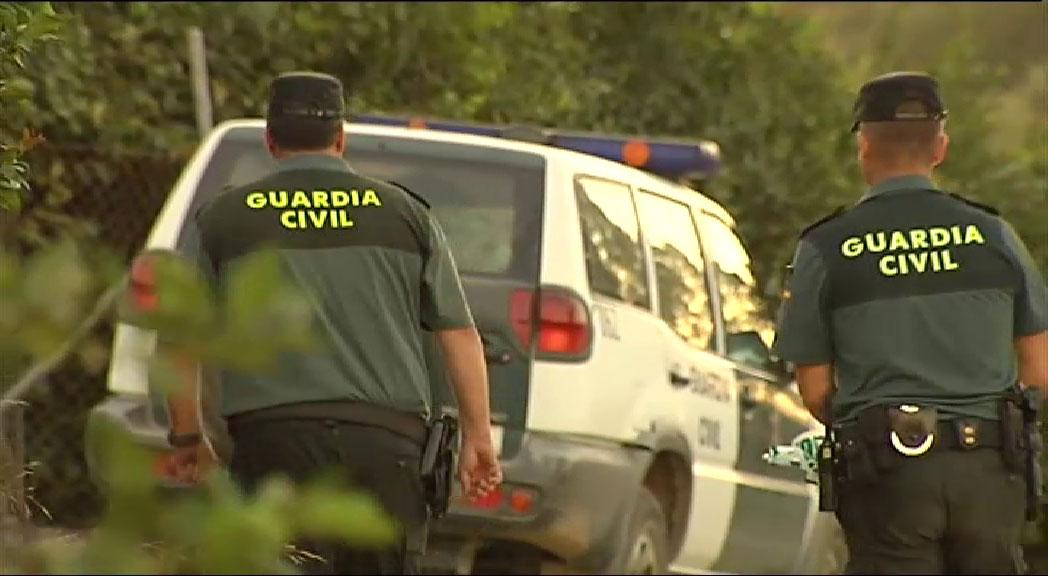 La Guardia Civil investiga la muerte de un holandés, su esposa y su suegra