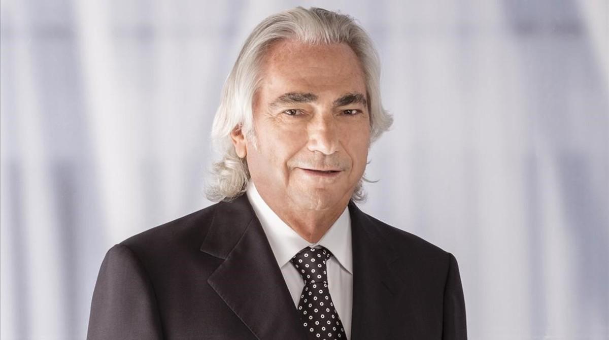 Manuel Lao, de Cirsa.