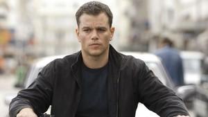 Matt Damon protagoniza 'El ultimátum de Bourne' en Antena 3.