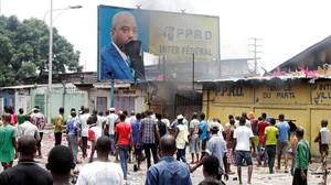 Almenys 17 morts en les protestes contra Kabila a la República Democràtica del Congo