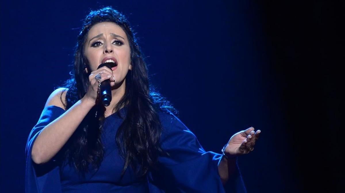 Ucraïna guanya Eurovisió 2016