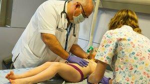 El diagnòstic precoç i les vacunes assetgen la meningitis