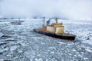 Metano, el peligroso 'gigante dormido', comienza a despertar en el Ártico
