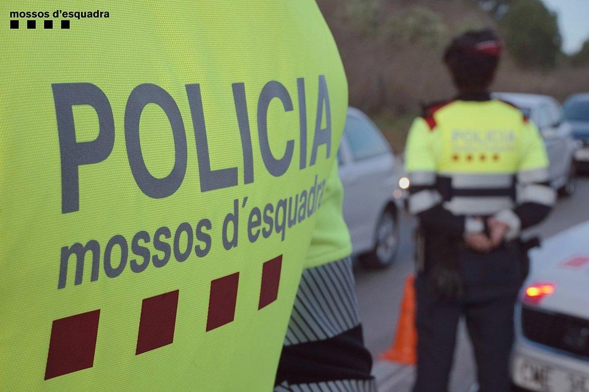 Herido de gravedad un hombre tras un robo en el Port Olímpic de Barcelona