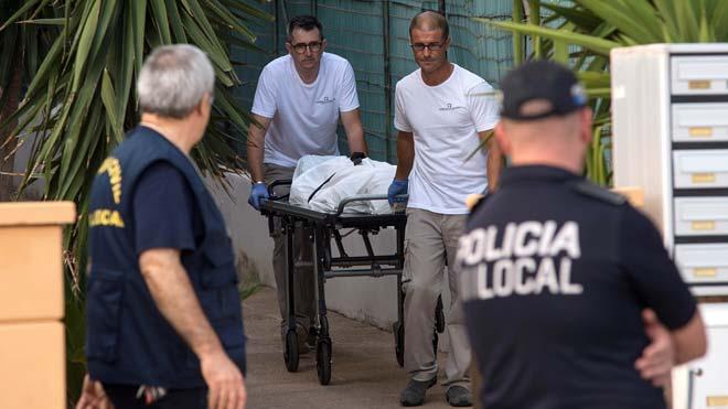 Un home assassina la seva dona a Mallorca