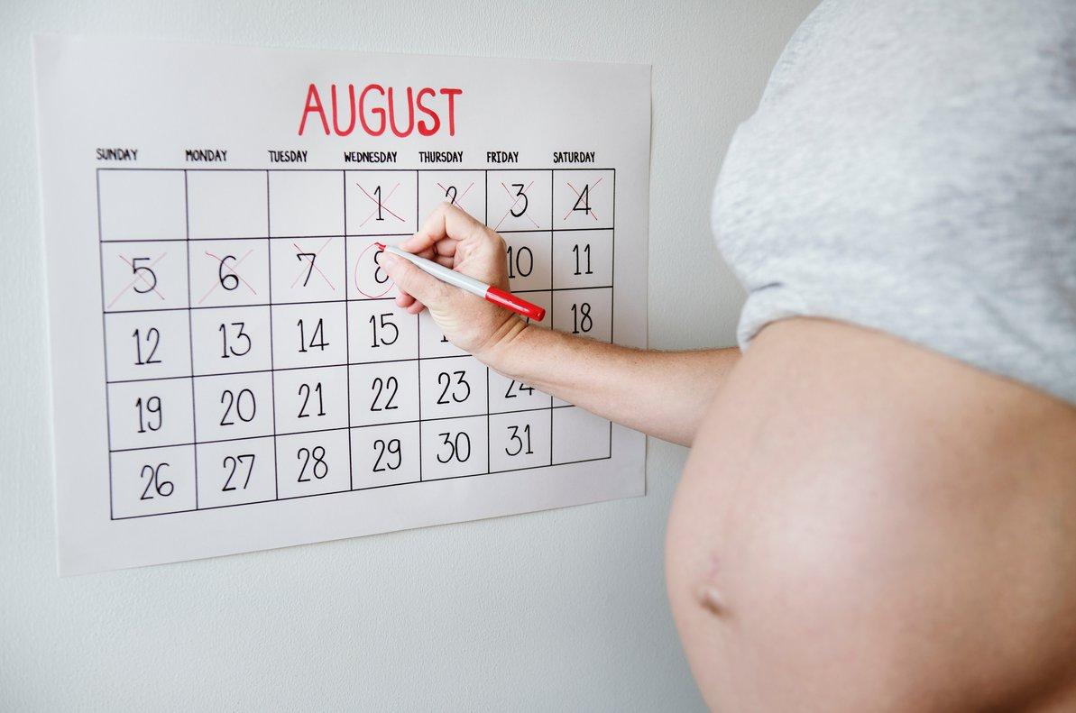 La baja maternal de las mujeres en España está estipulada en 16 semanas.