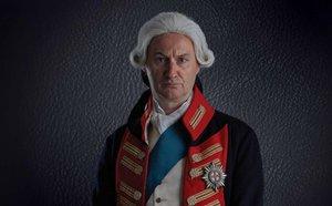 Mark Gatissprotagoniza 'La locura del rey Jorge'.