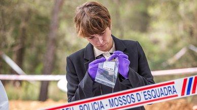 Nausicaa Bonnín investiga en TV-3 sobre una 'fossa' llena de secretos