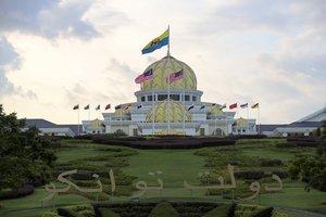 El nuevo rey jurará el cargo el próximo 31 de enero en una lujosa ceremonia.