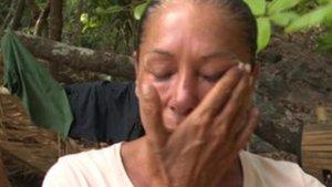 """Isabel Pantoja, decidida a abandonar 'Supervivientes': """"El meu temps aquí ha acabat"""""""