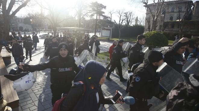 ¿Qué sabemos del atentado en Turquía?