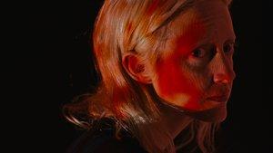 Andrea Riseborough en 'Possessor', de Brandon Cronenberg.