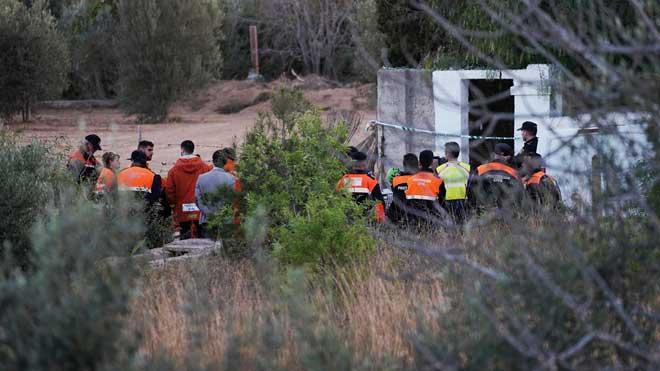 Prisión provisional sin fianza para la madre de los niños asesinados en Godella.