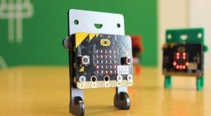 """Ideas tecnológicas para Navidad: qué regalar a una niña """"rompiendo los esquemas de los catálogos"""""""