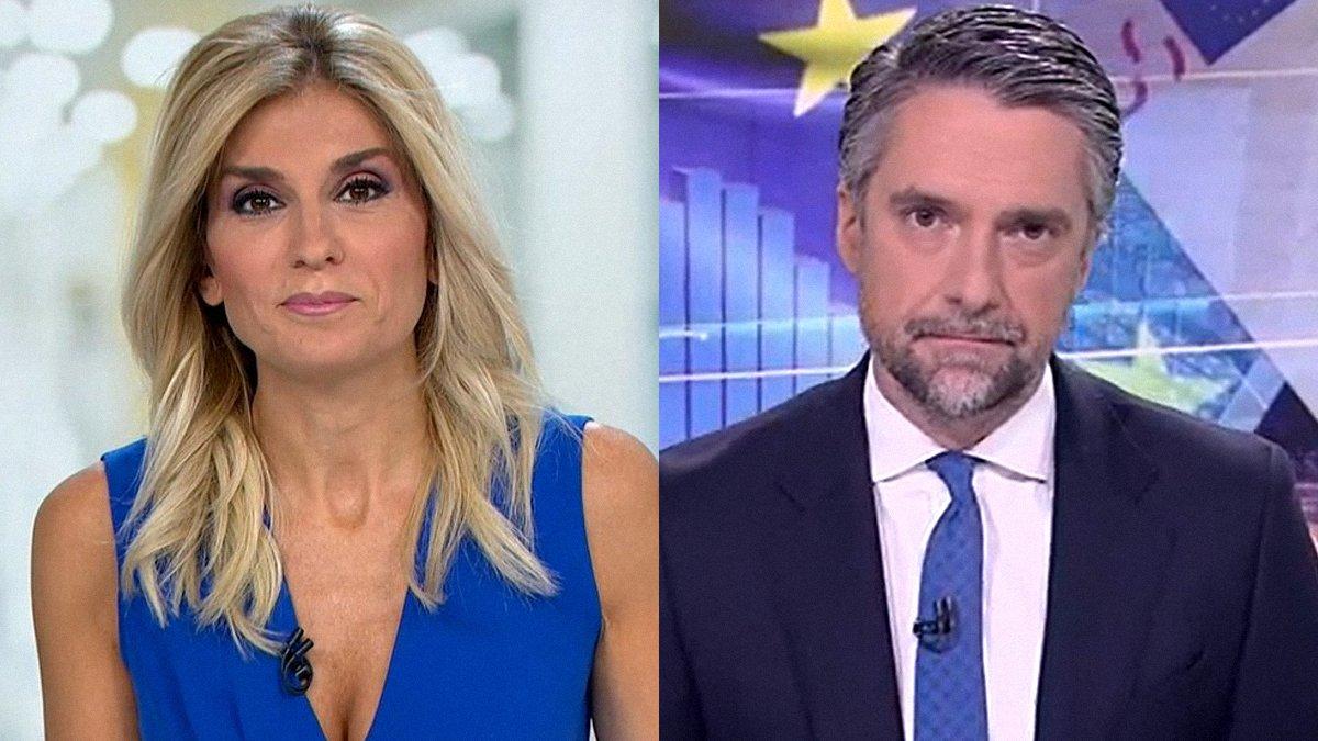 'Antena 3 Noticias' revalida su liderazgo frente a 'Informativos Telecinco' y el 'Telediario' sube