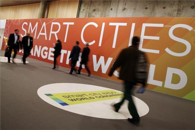 Sant Boi se adhiere a la Red Española de Ciudades Inteligentes con el objetivo de seguir convirtiéndose en una smart city