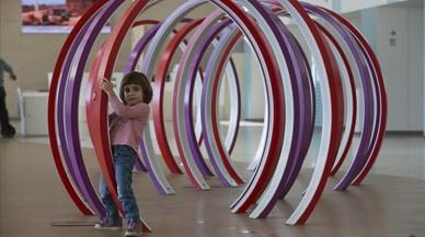 Los hospitales infantiles se especializan en captar donaciones