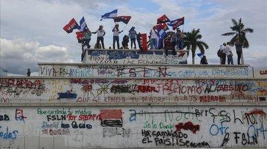 Ortega prohíbe las marchas opositoras en Nicaragua