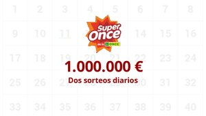 Super Once hoy: Resultado sorteo 2 del 8 de enero de 2019