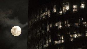 Què és la 'lluna del cuc' i per què la d'aquest dimecres és especial