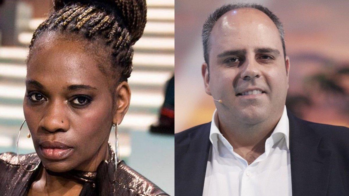 Carolina Sobe y Julio Ruz, la insólita pareja que negocia entrar en el nuevo reality de Telecinco