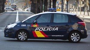 Detingut per esquarterar una jove de 18 anys a Valdemoro