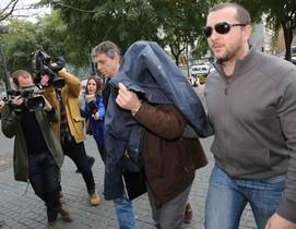 Joaquín Benítez, acusado de abusos sexuales repetidos en los Maristas de Les Corts.