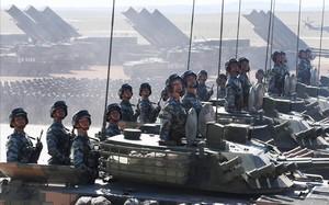 La Xina ultima la reforma del seu vell exèrcit
