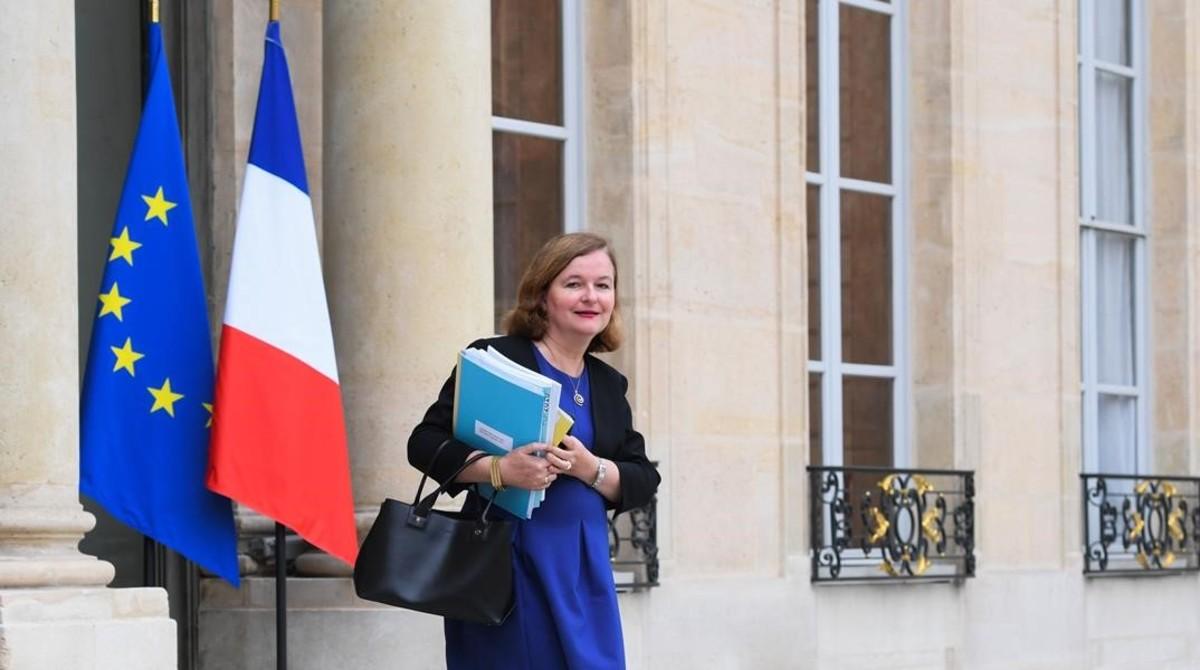 Una ministra de Macron veu «molt preocupant» les idees de Vox sobre les dones
