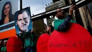 PP i Ciutadans impediran que es tramiti la llei de vivenda de la PAH