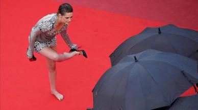 Kristen Stewart: rebel amb causa