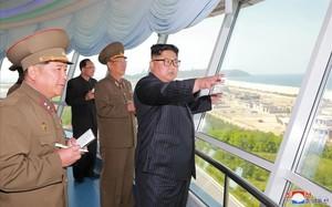 Kim Jong-un renova la seva cúpula militar per assegurar-se el suport a Singapur
