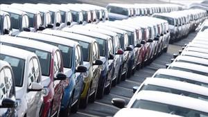 Volkswagen interrumpe su producción en China hasta el 24 de febrero