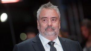 Un jutge reobre la investigació per la denúncia de violació contra Luc Besson